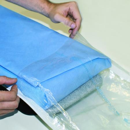 Siebschutzverpackungen