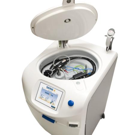 Laveur-désinfecteurs endoscope